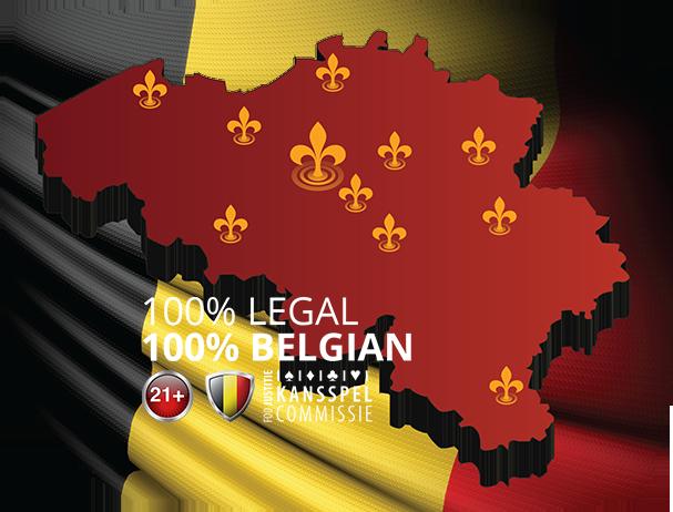 best online casinos belgium